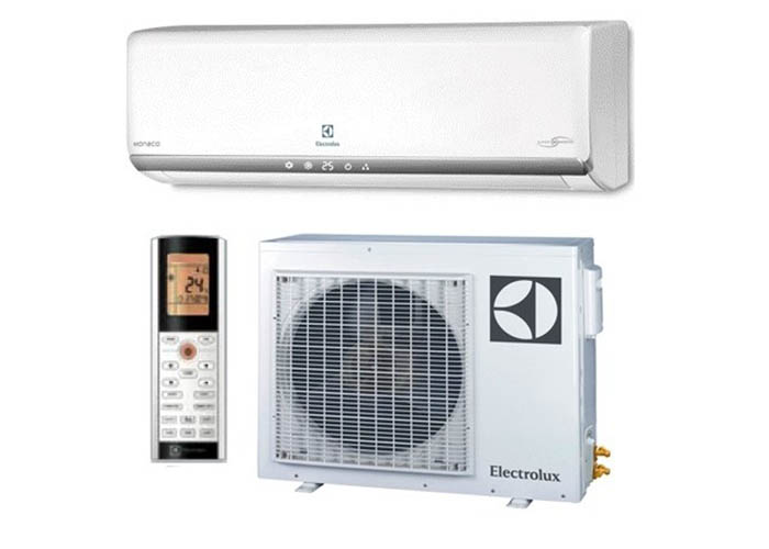 ELECTROLUX EACS/I-09HM/N3_15Y серии Monaco Super DC-Inverter